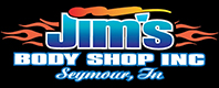 Jims Body Shop Logo